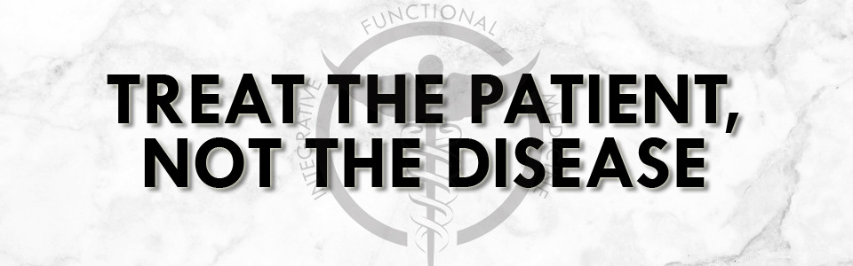 Patient Centred Medicine